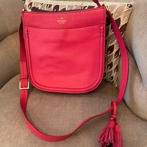 Kate Spade Orchard Street Hemsley purse